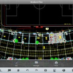 AutoCAD 360 for iPad 2
