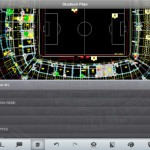 AutoCAD 360 for iPad 4