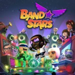 Band Stars for iPad 1