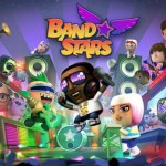 Band Stars for iPhone 1