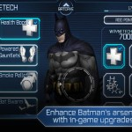 Batman Arkham City Lockdown for iPad 3