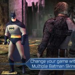 Batman Arkham City Lockdown for iPad 4