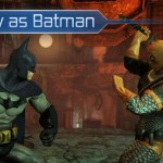 Batman Arkham City Lockdown for iPhone 1