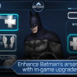 Batman Arkham City Lockdown for iPhone 2
