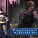Batman Arkham City Lockdown for iPhone 3