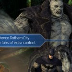 Batman Arkham City Lockdown for iPhone 4