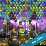 Bubble Witch Saga for iPad 1
