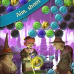 Bubble Witch Saga for iPhone 1