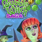 Bubble Witch Saga for iPhone 5