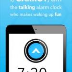 Carrot Alarm for iPad 1