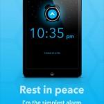 Carrot Alarm for iPad 2