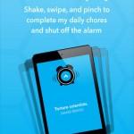 Carrot Alarm for iPad 3