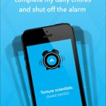 Carrot Alarm for iPhone 3