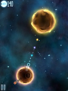 Little Galaxy by Bitmap Galaxy screenshot