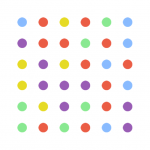 Dots Moves Mode