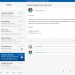 Evomail for iPad 1
