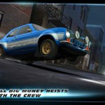 Fast & Furious 6 for iPad 2