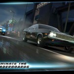 Fast & Furious 6 for iPad 5