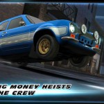Fast & Furious 6 for iPhone 2