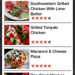 Food.com Every Day is a Food Holiday for iPhone 5