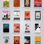 Google Play Books for iPad 1
