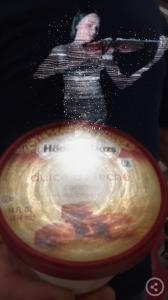 Häagen-Dazs Concerto Timer by Häagen-Dazs® screenshot