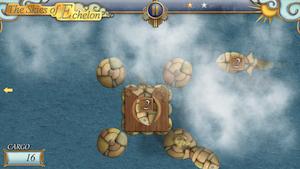 Skies Of Echelon, The by SIMON JEFFERIES screenshot