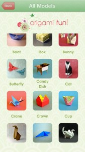 Origami Fun by IHQ PTY screenshot