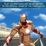 Iron Man 3 for iPad 1