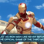 Iron Man 3 for iPhone 1