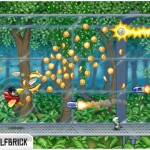 Jetpack Joyride for iPad 2