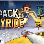 Jetpack Joyride for iPhone 1