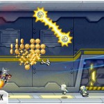 Jetpack Joyride for iPhone 3