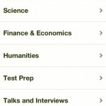 Khan Academy for iPhone 2