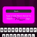 Marlee Signs for iPhone 2