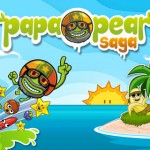 Papa Pear Saga for iPhone 5