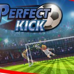 Perfect Kick for iPhone 5