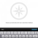 ReadQuick for iPad 5