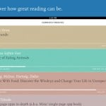 Readmill for iPad 1