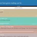 Readmill for iPad 1