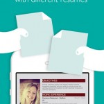Resume Designer Pro for iPhone 5