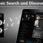 SoundHound for iPad 1