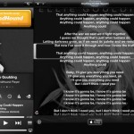 SoundHound for iPad 3