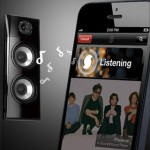 SoundHound for iPhone 1