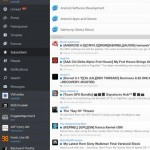 Tapatalk for iPad 2