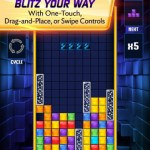 Tetris Blitz for iPad 2