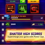 Tetris Blitz for iPad 3