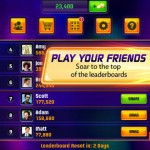 Tetris Blitz for iPad 5