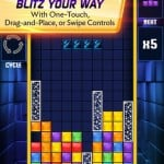 Tetris Blitz for iPhone 2