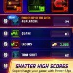 Tetris Blitz for iPhone 3